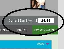 proof you make money!